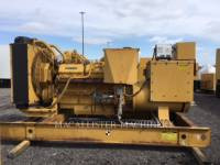 Equipment photo CATERPILLAR 3412 STATIONÄRE STROMAGGREGATE 1