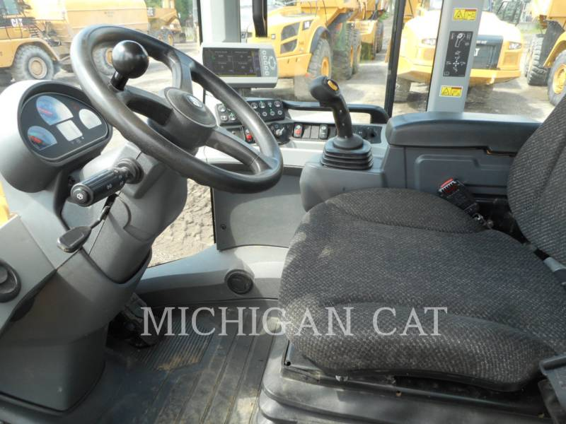 CATERPILLAR WHEEL LOADERS/INTEGRATED TOOLCARRIERS 930K HRQ equipment  photo 7