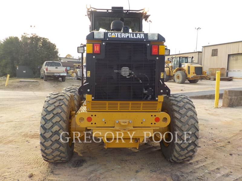 CATERPILLAR MOTOR GRADERS 12M equipment  photo 10
