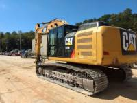 Equipment photo CATERPILLAR 329EL ESCAVADEIRAS 1