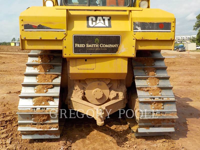 CATERPILLAR TRACK TYPE TRACTORS D6R II equipment  photo 14