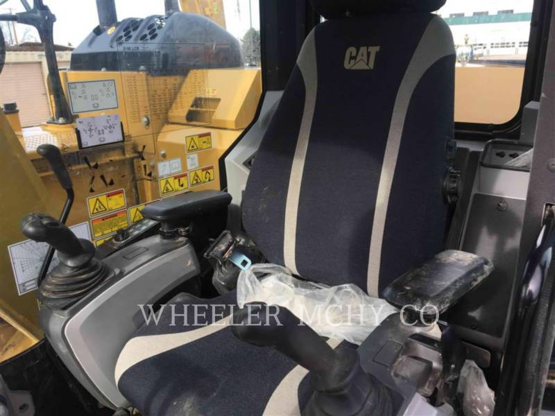 CATERPILLAR EXCAVADORAS DE CADENAS 314E L CF equipment  photo 7