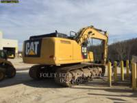 CATERPILLAR EXCAVADORAS DE CADENAS 336FL10 equipment  photo 4