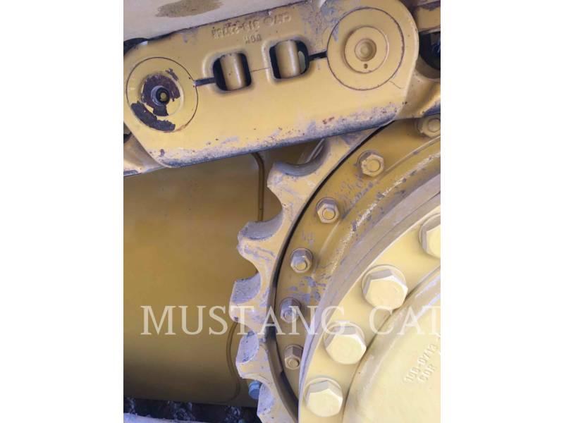 CATERPILLAR KETTENDOZER D6N XL equipment  photo 8