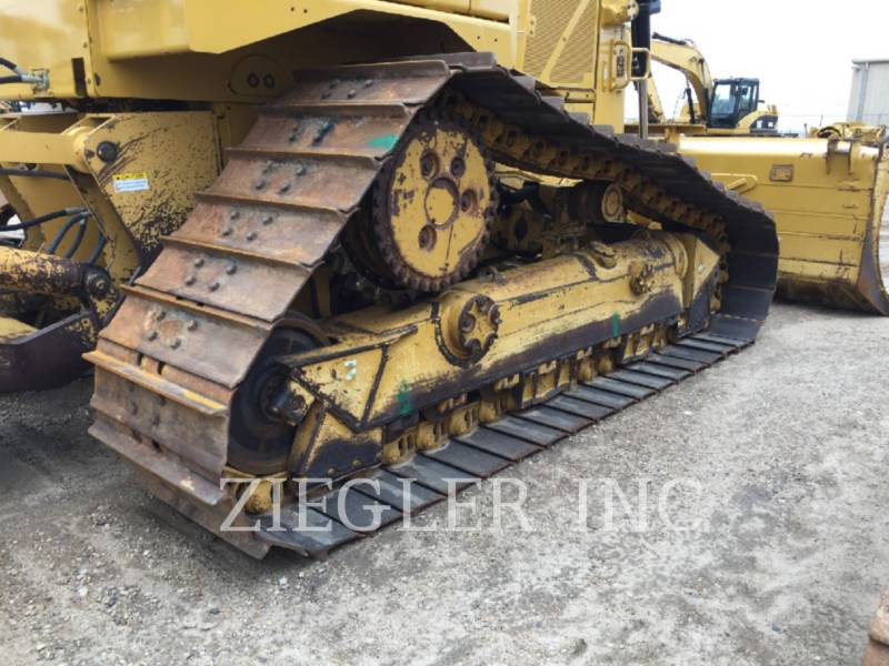 CATERPILLAR TRATTORI CINGOLATI D6TVP equipment  photo 3