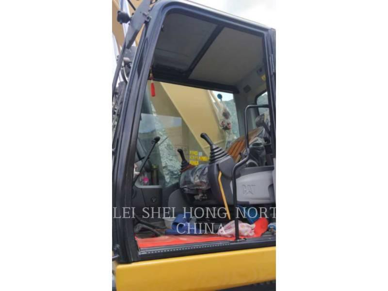 CATERPILLAR TRACK EXCAVATORS 349D2L equipment  photo 16