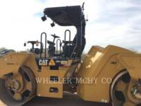 CATERPILLAR PAVIMENTADORA DE ASFALTO CB64 equipment  photo 2