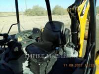 CATERPILLAR BAGGERLADER 420FST equipment  photo 7