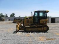 CATERPILLAR MINING TRACK TYPE TRACTOR D4K2LGP AC equipment  photo 3