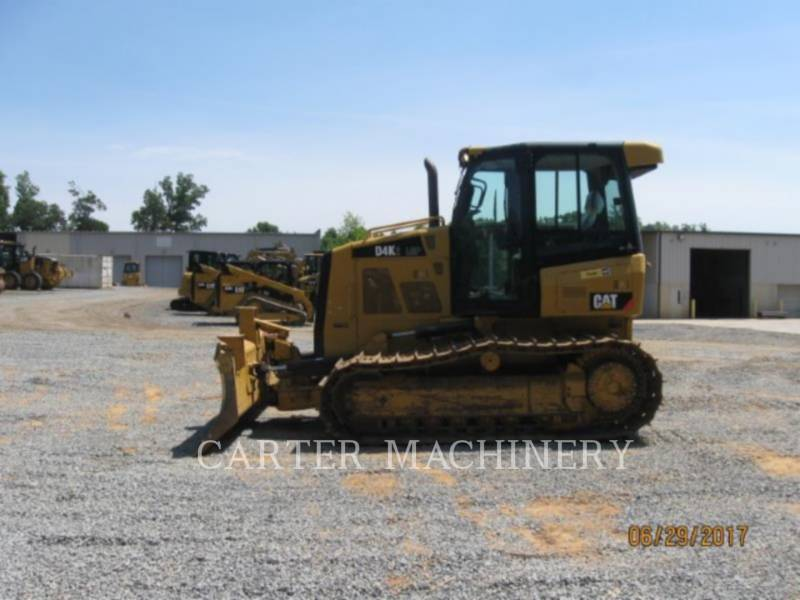CATERPILLAR MINING TRACK TYPE TRACTOR D4K2LGP equipment  photo 3