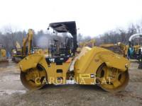 CATERPILLAR COMPACTADORES CB54 equipment  photo 1