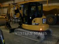 CATERPILLAR トラック油圧ショベル 305.5E2 equipment  photo 4