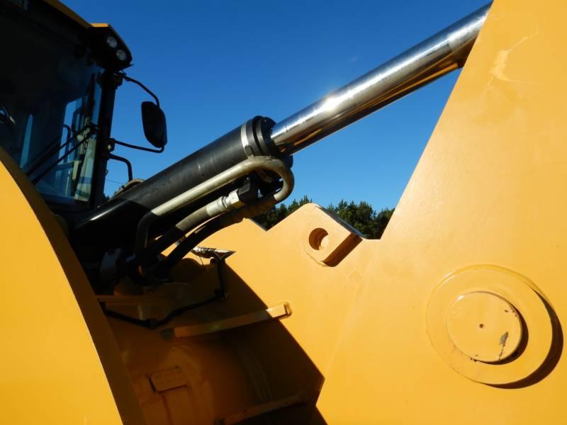 CATERPILLAR ホイール・ローダ/インテグレーテッド・ツールキャリヤ 930K equipment  photo 17