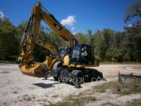CATERPILLAR EXCAVADORAS DE CADENAS M315D equipment  photo 1