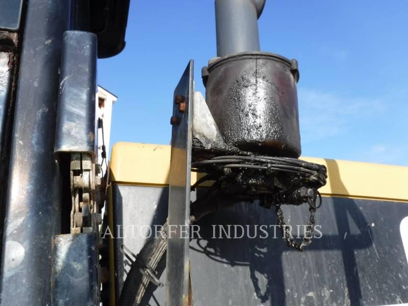 CATERPILLAR PÁ-CARREGADEIRAS DE RODAS/ PORTA-FERRAMENTAS INTEGRADO 962GII equipment  photo 7
