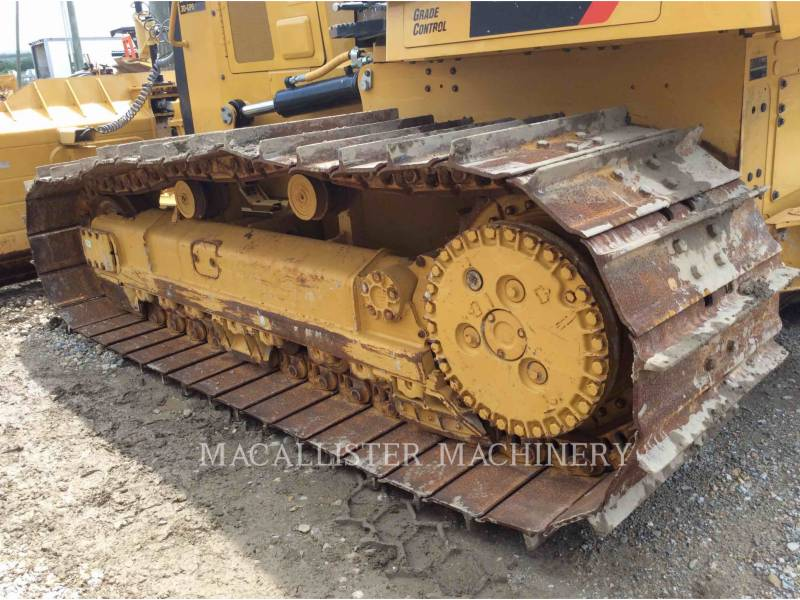 CATERPILLAR TRACK TYPE TRACTORS D6K2LGP equipment  photo 12