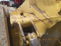CATERPILLAR KETTENDOZER D6RIII equipment  photo 21