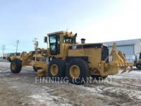 CATERPILLAR MOTOR GRADERS 14H equipment  photo 5