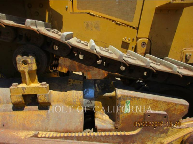 CATERPILLAR TRACTEURS SUR CHAINES D9T equipment  photo 11