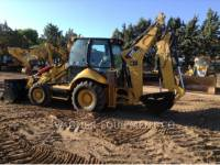 CATERPILLAR RETROEXCAVADORAS CARGADORAS 420F IT4WE equipment  photo 4