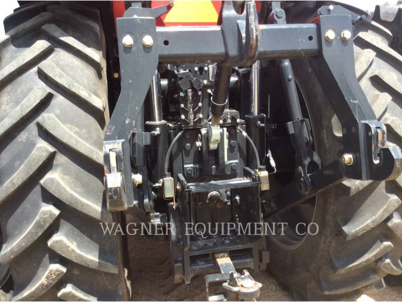 CASE AG TRACTORS 315 MAGNUM equipment  photo 6