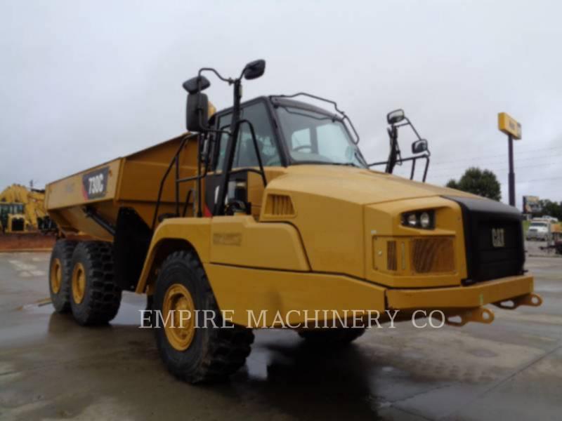 CATERPILLAR ダンプ・トラック 730C equipment  photo 7