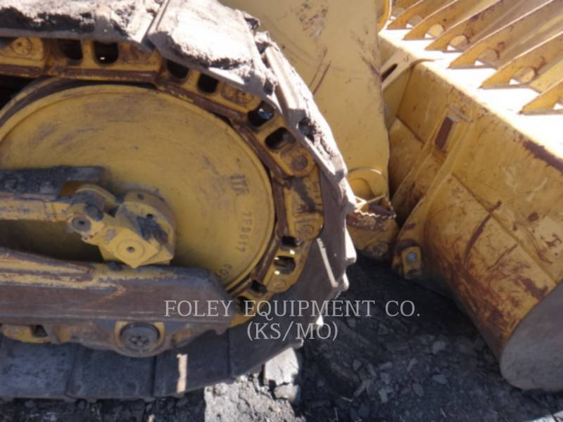CATERPILLAR CHARGEURS SUR CHAINES 953C equipment  photo 7