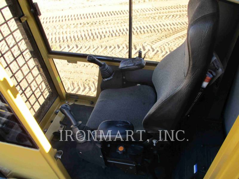 CATERPILLAR CARGADOR FORESTAL 559CDS equipment  photo 17