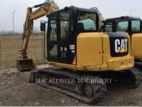 CATERPILLAR トラック油圧ショベル 308E equipment  photo 4
