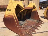 CAT WORK TOOLS (SERIALIZED) WT - GODET 980G/H WHEEL LOADER/BUCKET equipment  photo 4