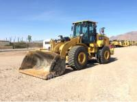 CATERPILLAR CARGADORES DE RUEDAS 950GC equipment  photo 1