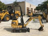 CATERPILLAR EXCAVADORAS DE CADENAS 300.9D equipment  photo 7