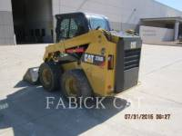 CATERPILLAR SKID STEER LOADERS 236D C3H4 equipment  photo 5