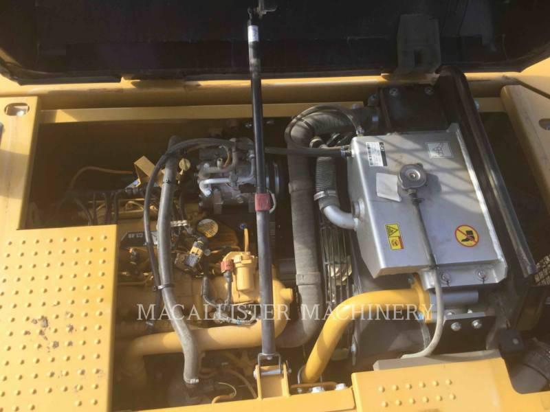 CATERPILLAR TRACK EXCAVATORS 313FLGC equipment  photo 12