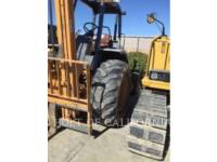 CASE FORKLIFTS 586G equipment  photo 3