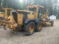 CATERPILLAR MOTORGRADER 143H equipment  photo 4