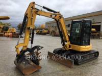 Equipment photo CATERPILLAR 305E2CR ESCAVATORI CINGOLATI 1