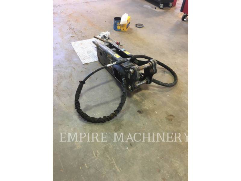 CATERPILLAR AG - HAMMER H65E 305E equipment  photo 4