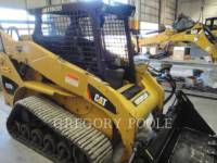CATERPILLAR PALE CINGOLATE MULTI TERRAIN 257B3 equipment  photo 4