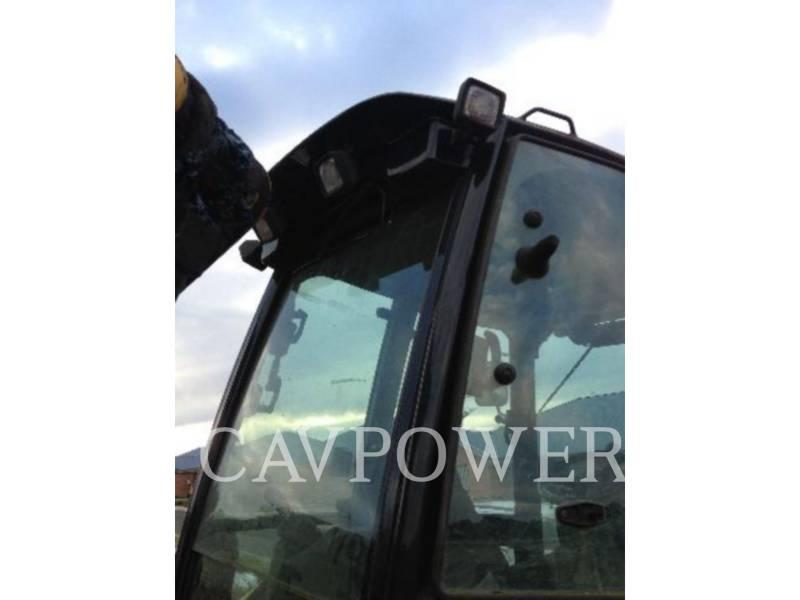 CATERPILLAR バックホーローダ 432E equipment  photo 14