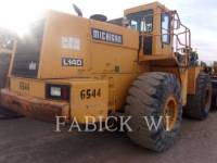 MICHIGAN WHEEL LOADERS/INTEGRATED TOOLCARRIERS L140 equipment  photo 3