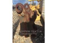 Equipment photo CAT WORK TOOLS (NON-SERIALIZED) 416E/420E BACKHOE QUICK COUPLER WT - QUICK COUPLER 1