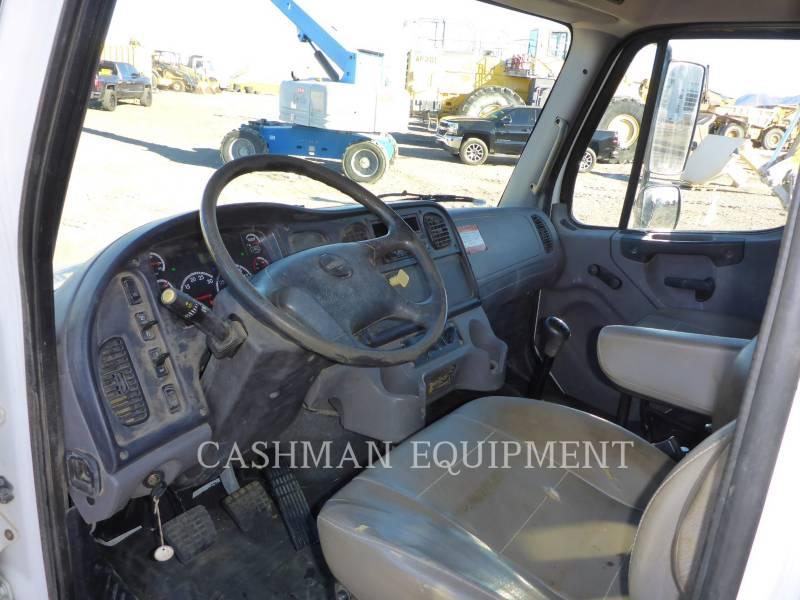 FREIGHTLINER DUMP TRUCKS BUSINESS CLASS M2 equipment  photo 7