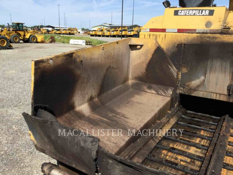 CATERPILLAR ASPHALT PAVERS AP-1000D equipment  photo 17