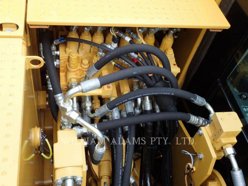 CATERPILLAR EXCAVADORAS DE CADENAS 312E equipment  photo 19