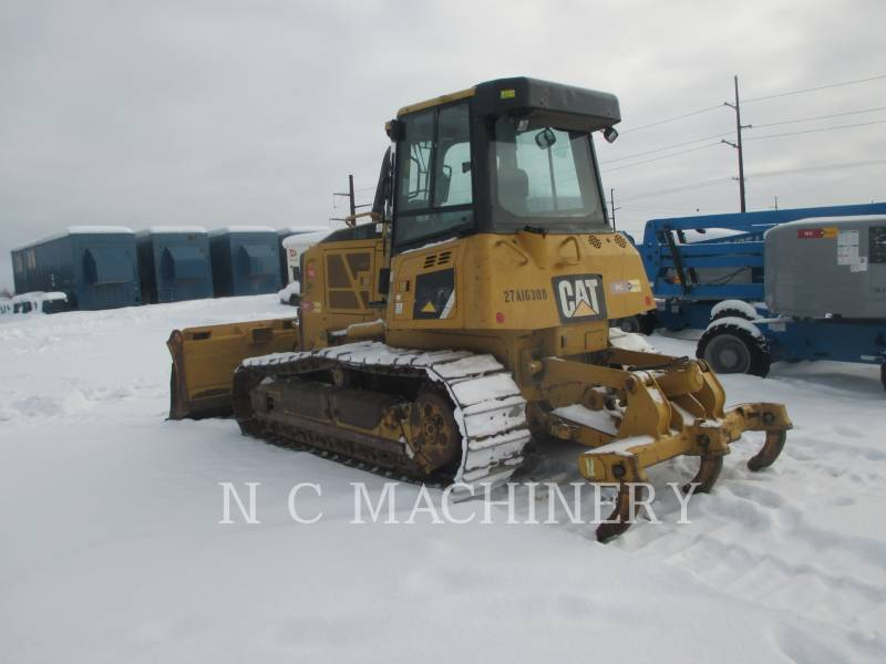 CATERPILLAR CIĄGNIKI GĄSIENICOWE D6K XL equipment  photo 4