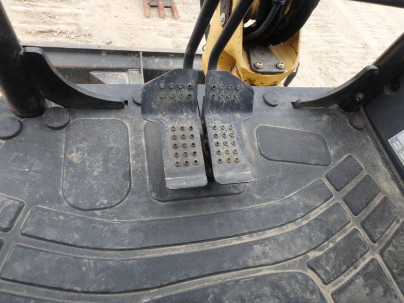 CATERPILLAR EXCAVADORAS DE CADENAS 303.5ECR equipment  photo 20