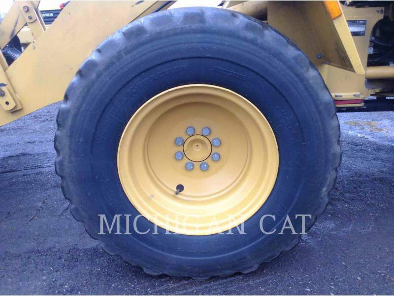 CATERPILLAR WHEEL LOADERS/INTEGRATED TOOLCARRIERS IT14G equipment  photo 17