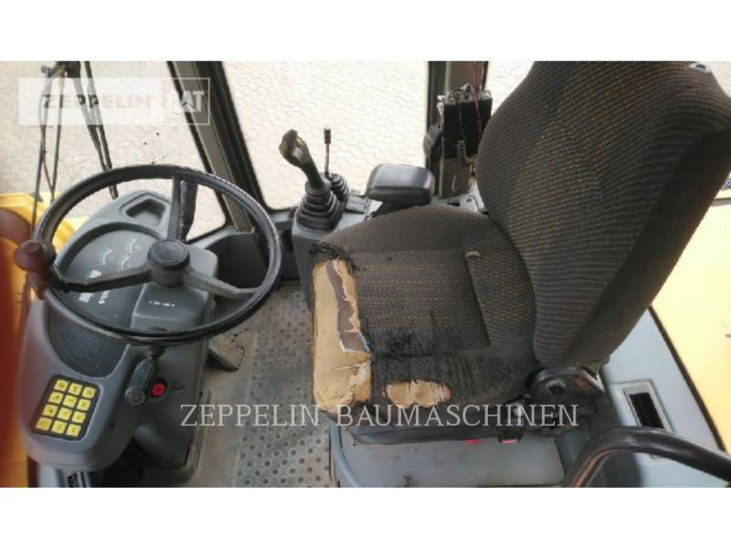 VOLVO CONSTRUCTION EQUIPMENT WHEEL LOADERS/INTEGRATED TOOLCARRIERS L40TP equipment  photo 8