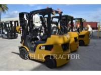 CATERPILLAR LIFT TRUCKS FORKLIFTS C5000 equipment  photo 4